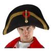 Napoleon Adult Hat